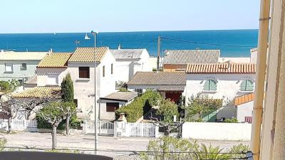 Achat appartement Narbonne Plage • <span class='offer-area-number'>27</span> m² environ • <span class='offer-rooms-number'>2</span> pièces