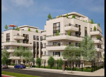 Appartement St Ouen • <span class='offer-area-number'>63</span> m² environ • <span class='offer-rooms-number'>3</span> pièces