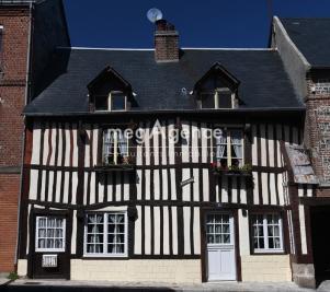 Vente maison St Valery en Caux • <span class='offer-area-number'>90</span> m² environ • <span class='offer-rooms-number'>5</span> pièces