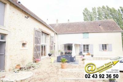 Maison Noyen sur Sarthe &bull; <span class='offer-area-number'>310</span> m² environ &bull; <span class='offer-rooms-number'>7</span> pièces