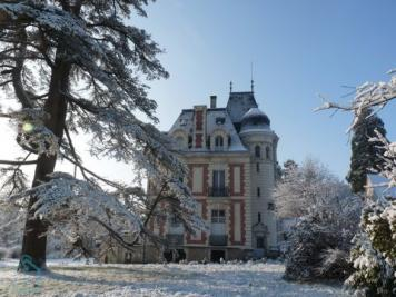 Vente château Ecommoy • <span class='offer-area-number'>3 000</span> m² environ • <span class='offer-rooms-number'>30</span> pièces