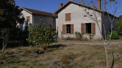 Maison Villemur sur Tarn &bull; <span class='offer-area-number'>100</span> m² environ &bull; <span class='offer-rooms-number'>4</span> pièces
