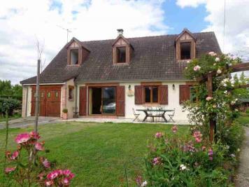 Vente maison Bracieux • <span class='offer-area-number'>124</span> m² environ • <span class='offer-rooms-number'>8</span> pièces