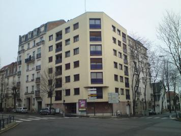 Appartement Nancy • <span class='offer-area-number'>50</span> m² environ • <span class='offer-rooms-number'>2</span> pièces