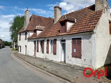 Vente maison Bannegon • <span class='offer-area-number'>120</span> m² environ • <span class='offer-rooms-number'>4</span> pièces