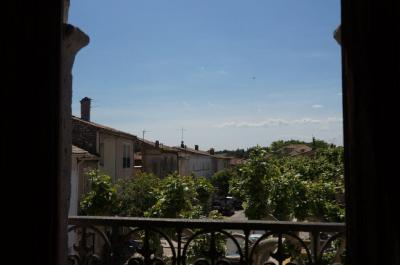Vente maison St Jean de Fos • <span class='offer-area-number'>93</span> m² environ • <span class='offer-rooms-number'>5</span> pièces