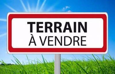 Vente terrain Montauban • <span class='offer-area-number'>1 661</span> m² environ