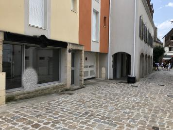 Location commerce Auray • <span class='offer-area-number'>38</span> m² environ