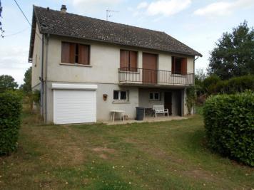 Vente maison St Bonnet Troncais • <span class='offer-area-number'>105</span> m² environ • <span class='offer-rooms-number'>6</span> pièces