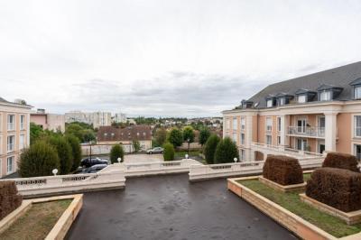 Vente appartement Melun • <span class='offer-area-number'>58</span> m² environ • <span class='offer-rooms-number'>2</span> pièces
