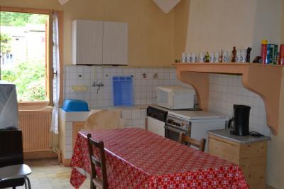 Vente maison Dalou • <span class='offer-area-number'>80</span> m² environ • <span class='offer-rooms-number'>4</span> pièces