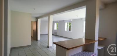 Vente appartement Chateauneuf sur Loire • <span class='offer-area-number'>100</span> m² environ • <span class='offer-rooms-number'>3</span> pièces