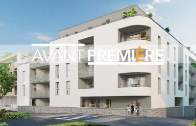 Appartement Toulon • <span class='offer-area-number'>58</span> m² environ • <span class='offer-rooms-number'>3</span> pièces
