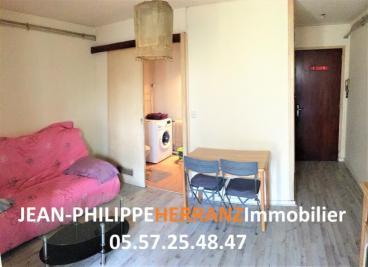 Achat appartement Libourne • <span class='offer-area-number'>24</span> m² environ • <span class='offer-rooms-number'>1</span> pièce