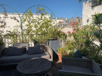 Vente appartement Paris 07 • <span class='offer-area-number'>117</span> m² environ • <span class='offer-rooms-number'>4</span> pièces