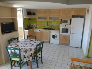 Achat appartement Narbonne Plage • <span class='offer-area-number'>31</span> m² environ • <span class='offer-rooms-number'>2</span> pièces