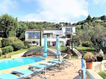 Achat villa Grimaud • <span class='offer-area-number'>300</span> m² environ • <span class='offer-rooms-number'>6</span> pièces