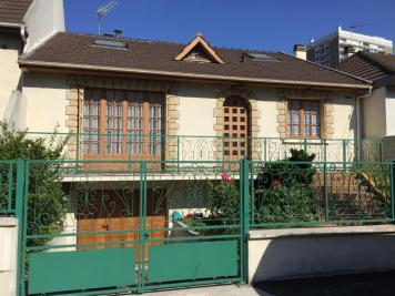 Vente maison Drancy • <span class='offer-area-number'>114</span> m² environ • <span class='offer-rooms-number'>5</span> pièces