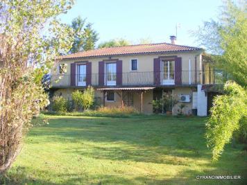 Vente maison St Nexans • <span class='offer-area-number'>192</span> m² environ • <span class='offer-rooms-number'>12</span> pièces