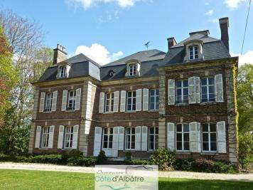 Achat château St Valery sur Somme • <span class='offer-area-number'>470</span> m² environ • <span class='offer-rooms-number'>12</span> pièces