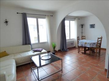 Appartement Clermont l Herault • <span class='offer-area-number'>60</span> m² environ • <span class='offer-rooms-number'>3</span> pièces
