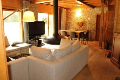Vente villa Chamonix Mont Blanc • <span class='offer-area-number'>190</span> m² environ • <span class='offer-rooms-number'>5</span> pièces