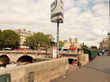 Vente appartement Paris 05 • <span class='offer-area-number'>35</span> m² environ • <span class='offer-rooms-number'>2</span> pièces