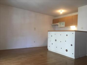 Vente appartement St Gaudens • <span class='offer-area-number'>55</span> m² environ • <span class='offer-rooms-number'>3</span> pièces