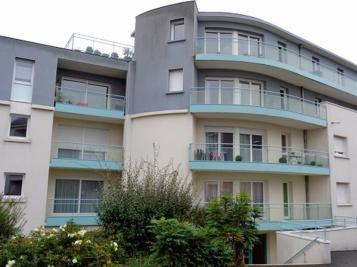 Vente appartement St Brieuc • <span class='offer-area-number'>84</span> m² environ • <span class='offer-rooms-number'>5</span> pièces