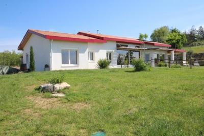 Vente maison Vaissac • <span class='offer-area-number'>144</span> m² environ • <span class='offer-rooms-number'>5</span> pièces