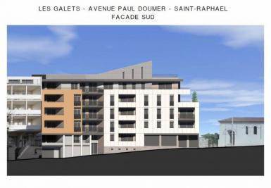 Appartement St Raphael • <span class='offer-area-number'>88</span> m² environ • <span class='offer-rooms-number'>4</span> pièces