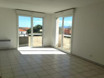 Appartement Perpignan • <span class='offer-area-number'>40</span> m² environ • <span class='offer-rooms-number'>2</span> pièces