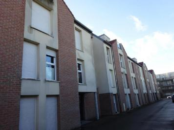 Appartement Amiens • <span class='offer-area-number'>45</span> m² environ • <span class='offer-rooms-number'>2</span> pièces