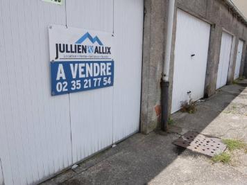 Achat parking Le Havre