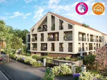 Vente appartement Melun • <span class='offer-area-number'>42</span> m² environ • <span class='offer-rooms-number'>2</span> pièces