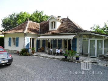 Achat maison Salies de Bearn • <span class='offer-area-number'>164</span> m² environ