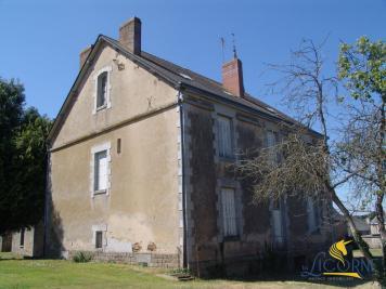 Vente maison Villaines la Juhel • <span class='offer-area-number'>237</span> m² environ • <span class='offer-rooms-number'>7</span> pièces