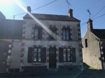 Vente maison Cernoy en Berry • <span class='offer-area-number'>95</span> m² environ • <span class='offer-rooms-number'>4</span> pièces