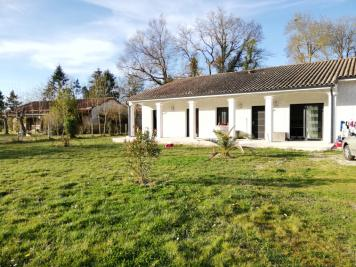 Vente maison Lamonzie St Martin • <span class='offer-area-number'>157</span> m² environ • <span class='offer-rooms-number'>4</span> pièces