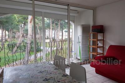 Appartement Argeles sur Mer • <span class='offer-area-number'>25</span> m² environ • <span class='offer-rooms-number'>1</span> pièce