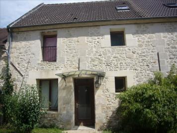 Vente maison Crepy en Valois • <span class='offer-area-number'>117</span> m² environ • <span class='offer-rooms-number'>5</span> pièces