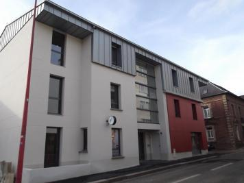 Achat appartement Lillebonne • <span class='offer-area-number'>50</span> m² environ • <span class='offer-rooms-number'>2</span> pièces