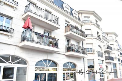 Vente appartement St Fargeau Ponthierry • <span class='offer-area-number'>43</span> m² environ • <span class='offer-rooms-number'>2</span> pièces