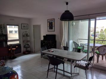 Appartement Perpignan • <span class='offer-area-number'>71</span> m² environ • <span class='offer-rooms-number'>3</span> pièces