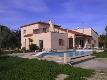 Vente villa St Feliu d Avall • <span class='offer-area-number'>162</span> m² environ • <span class='offer-rooms-number'>6</span> pièces