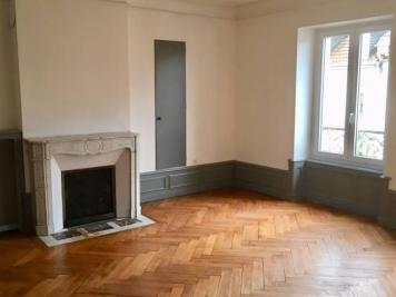 Achat appartement Belfort • <span class='offer-area-number'>167</span> m² environ • <span class='offer-rooms-number'>6</span> pièces