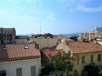 Appartement Toulon • <span class='offer-area-number'>35</span> m² environ • <span class='offer-rooms-number'>2</span> pièces