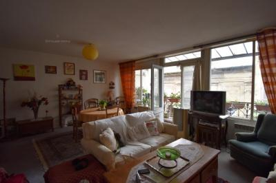 Vente appartement Bayeux • <span class='offer-area-number'>71</span> m² environ • <span class='offer-rooms-number'>3</span> pièces
