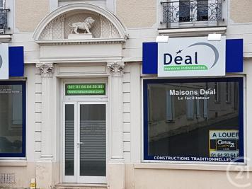 Location appartement Tournan en Brie • <span class='offer-area-number'>65</span> m² environ • <span class='offer-rooms-number'>3</span> pièces