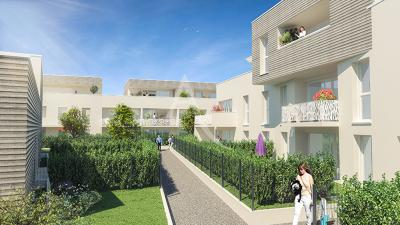 Vente appartement Bieville Beuville • <span class='offer-area-number'>72</span> m² environ • <span class='offer-rooms-number'>3</span> pièces